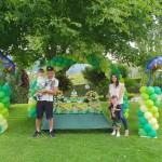 Palloncini feste per bambini